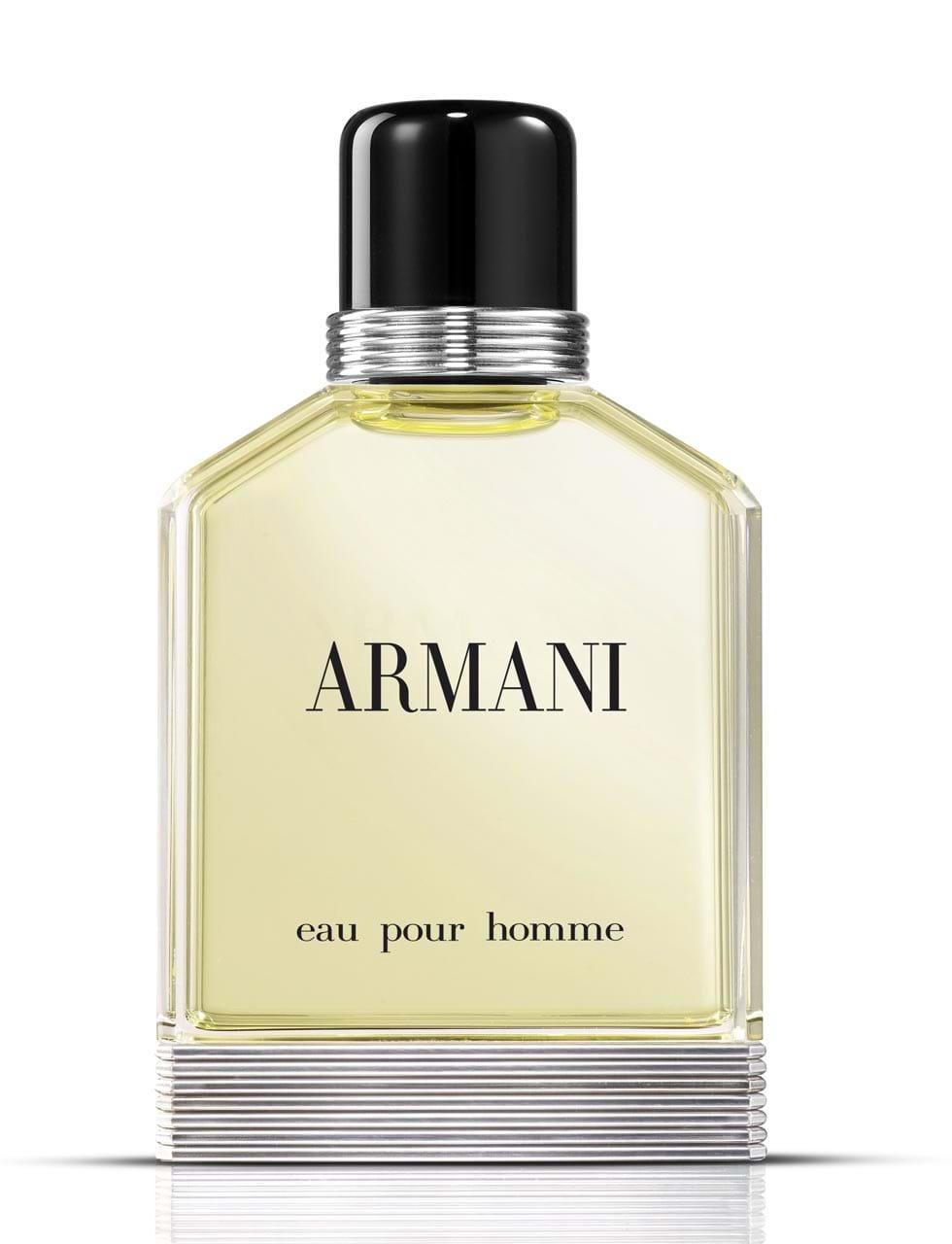 De Homme 100 Armani Toilette Ml Giorgio Eau Pour v0wmN8n