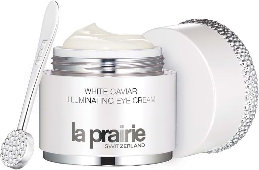 2b087bf8fa1f9 La Prairie The White Caviar Collection White Caviar Illuminating Eye Cream  20 ml