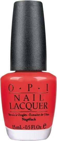 fd17a9f64ae OPI Classic Collection Nail Lacquer N° NL L64 Cajun Shrimp 15 ml