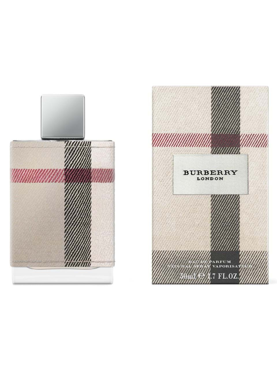 De London Ml Burberry 50 Parfum Eau 8wv0mNn