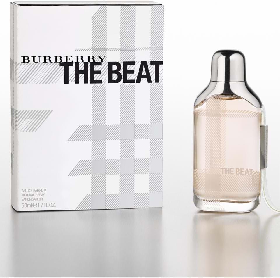Burberry The Beat Eau De Parfum 50 Ml