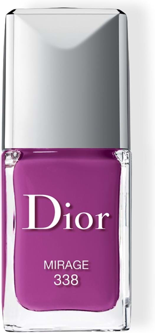 Dior Vernis Nail Lacquer N° 338 Mirage 10 ml