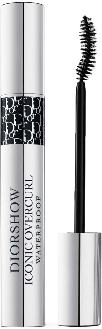 ce158a72539 Dior Diorshow Iconic Overcurl Mascara waterproof N° 091 Over Black 10 ml
