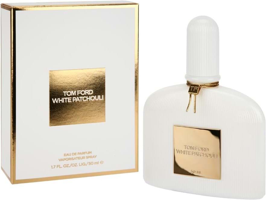 2295f6cb952 Tom Ford White Patchouli Eau de Parfum 50 ml