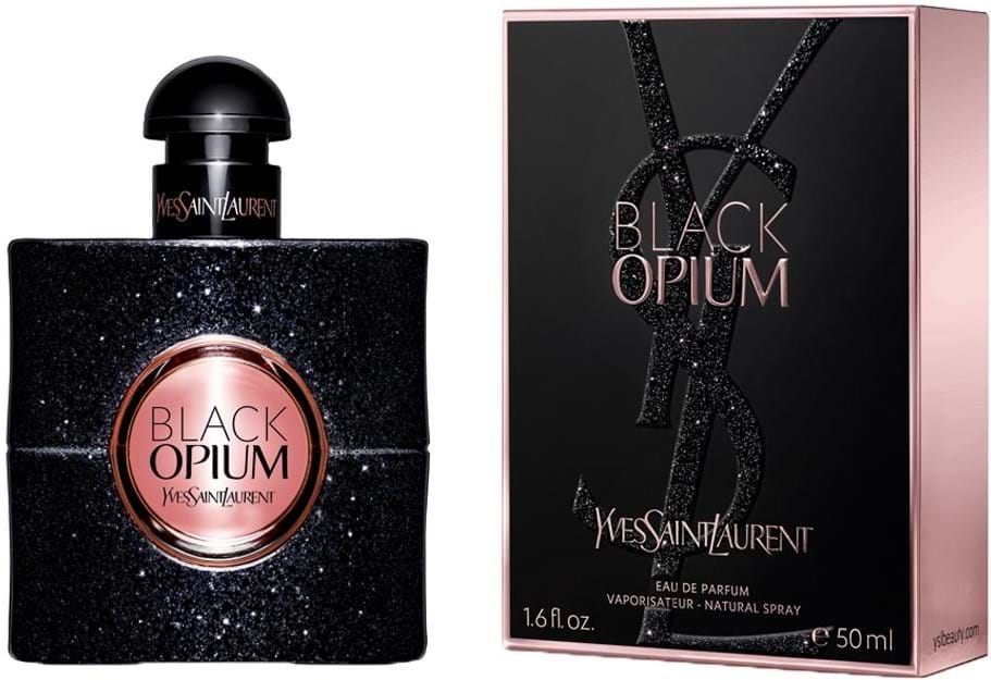 70033f298d1 Yves Saint Laurent Black Opium Eau de Parfum 50 ml
