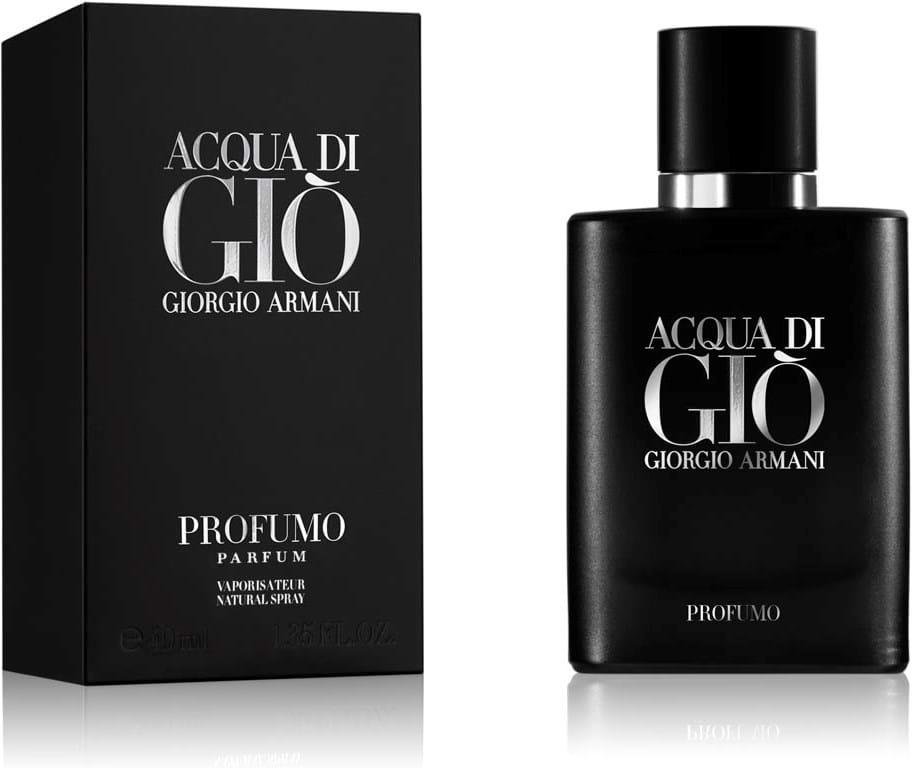 Giorgio Armani Acqua Di Giò Pour Homme Profumo Eau De Parfum 40 Ml