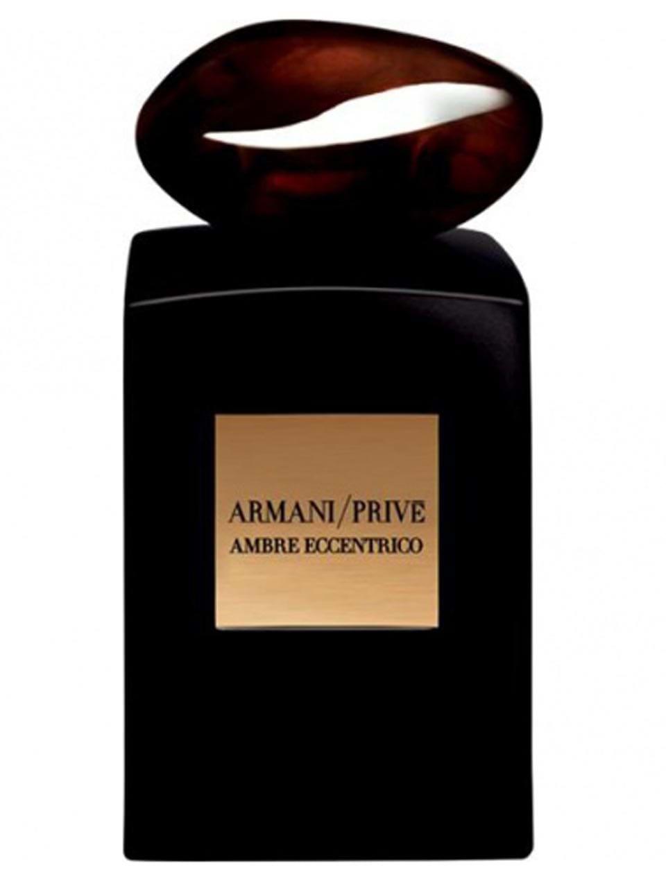 Eccentrico Parfum Privé 100 Armani Ambre De Giorgio Eau Ml 0Ok8nwPX