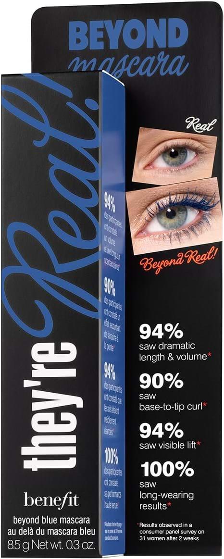 c95452dd2dd Benefit They're Real Mascara Blue
