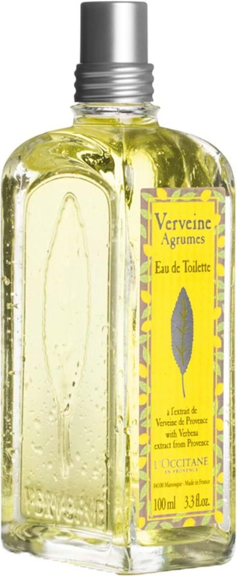 Eau De Toilette Citrus.L Occitane En Provence Citrus Verbena Eau De Toilette 100 Ml
