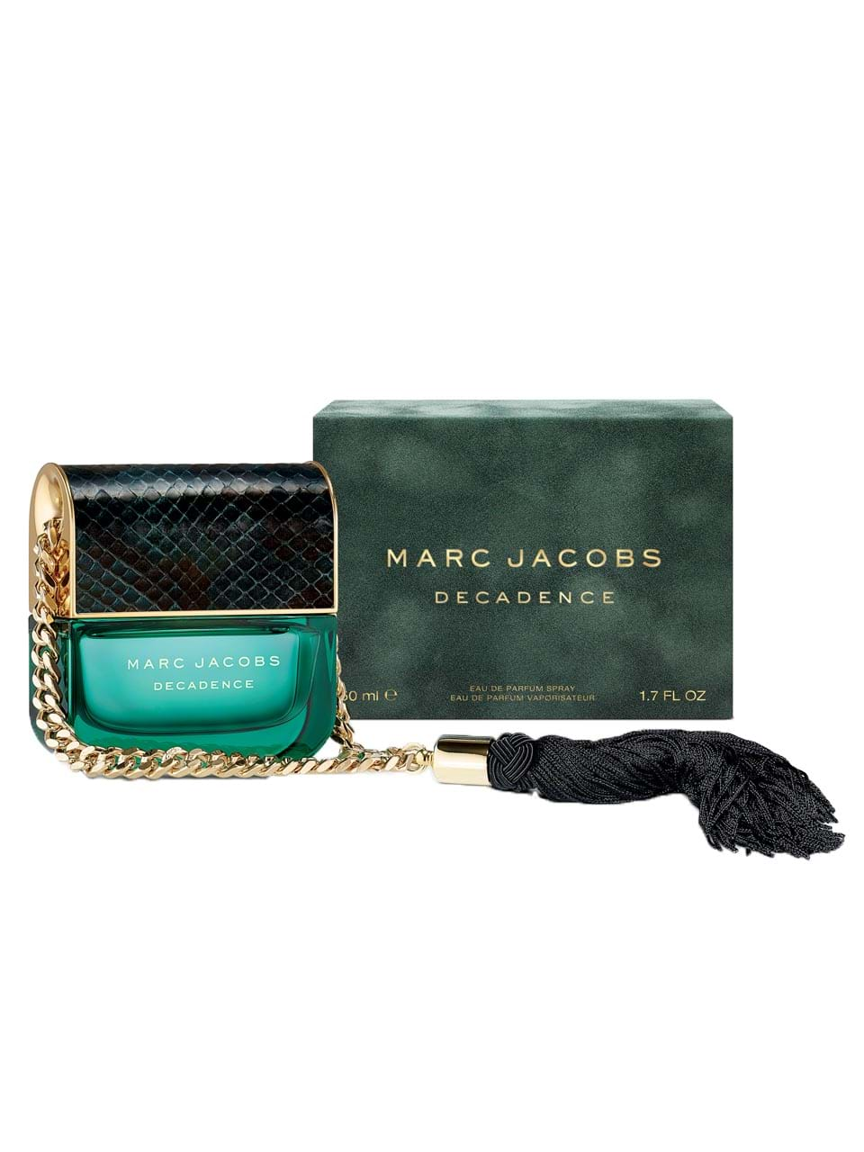 Marc Jacobs Decadence Eau de Parfum 50 ml