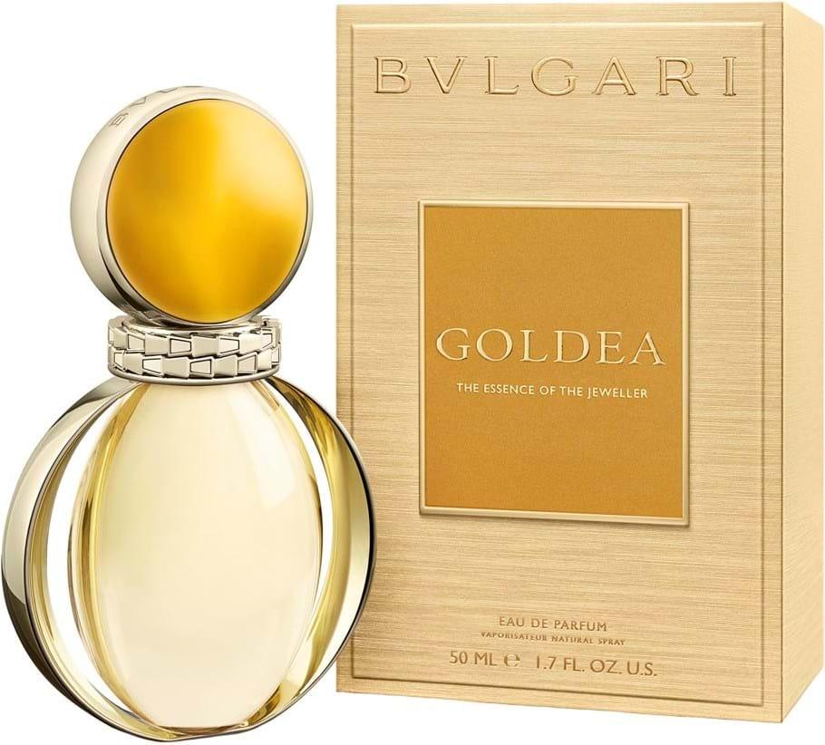 Bvlgari Goldea Eau De Parfum 90 Ml
