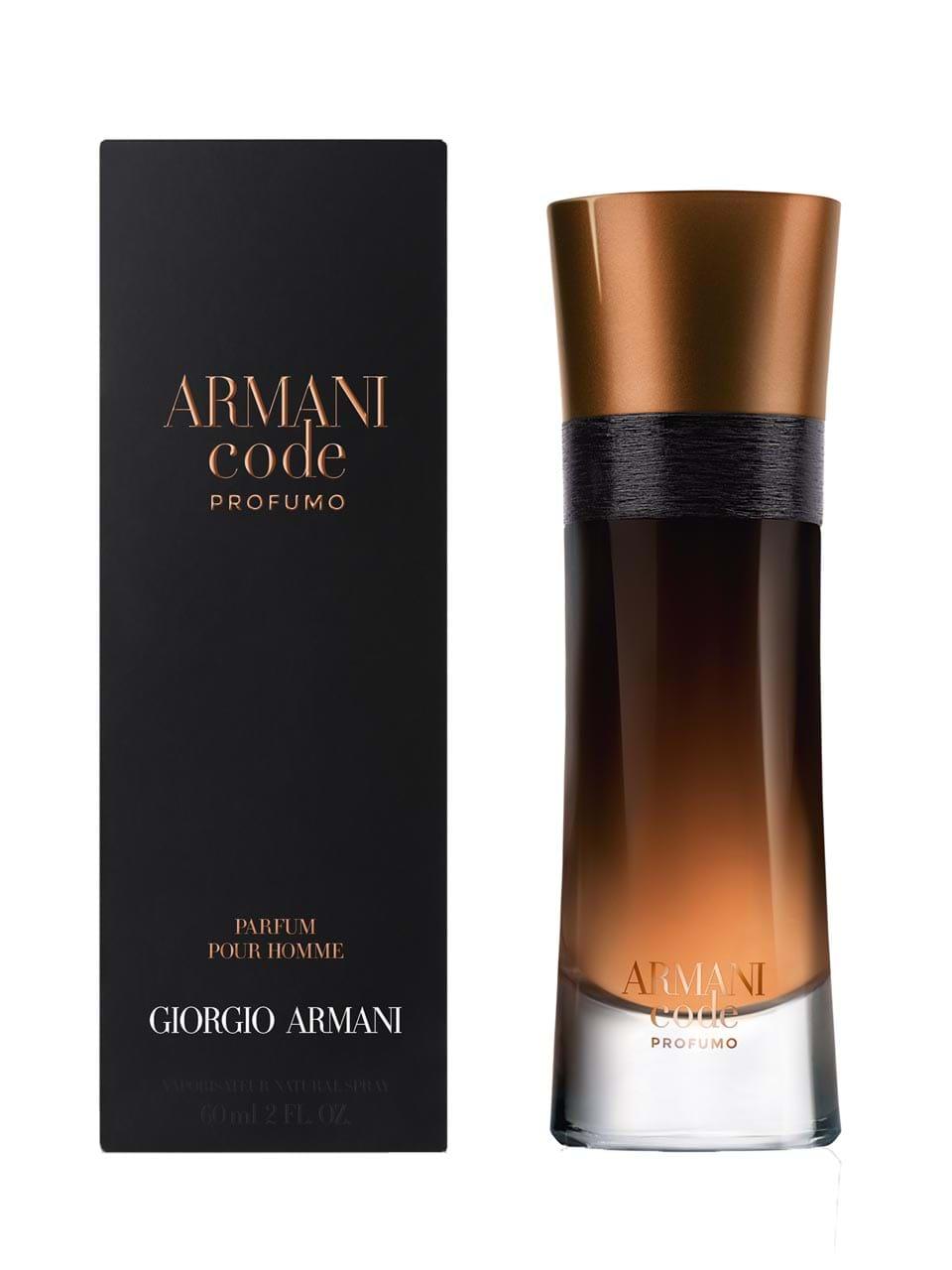 Code Profumo Armani Eau De Parfum 60 Giorgio Ml Ib6Ygyf7v