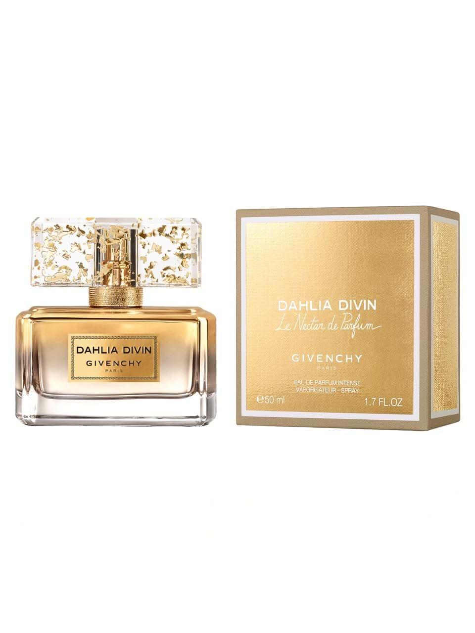 Dahlia Nectar Le De Parfum Divin Givenchy 50 Ml OZkPXiu