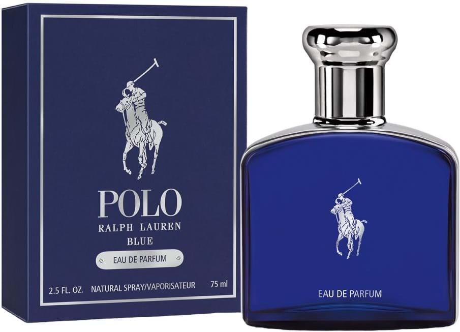 bfa44b6efe Ralph Lauren Polo Blue Eau de Parfum 75 ml