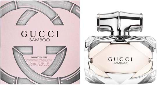 5cbc02aa11f Gucci Bamboo Eau de Toilette 75 ml