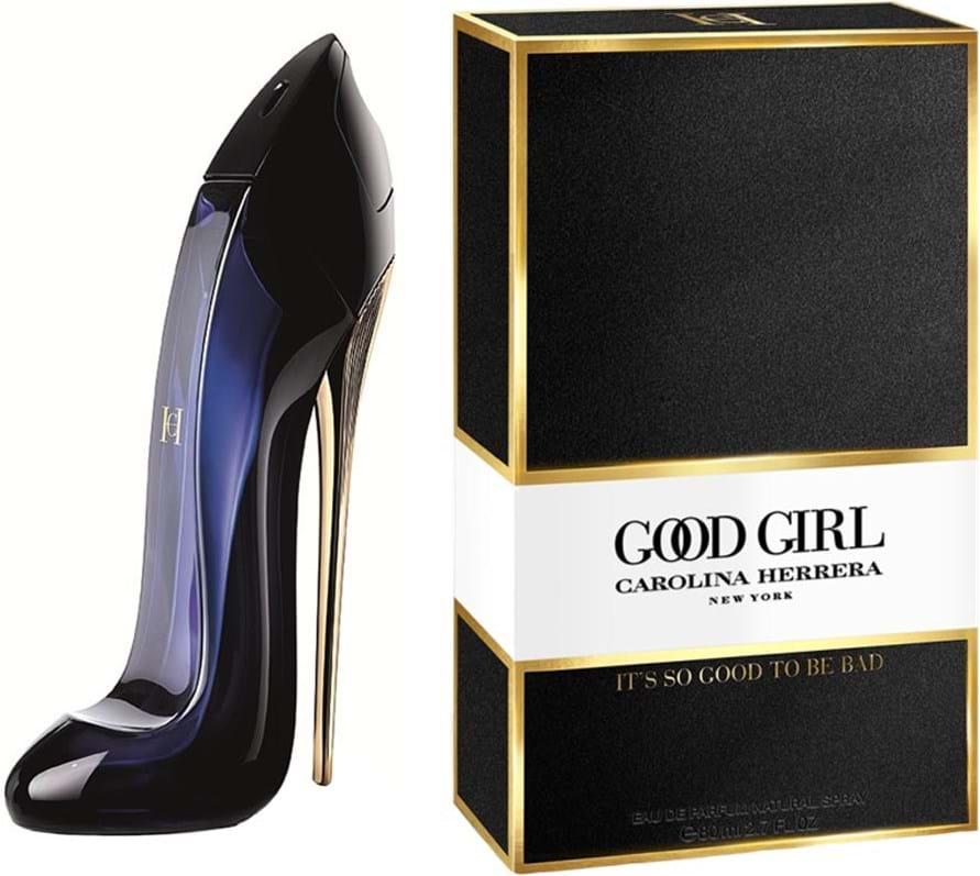 Carolina Herrera Good Girl Eau De Parfum 80 Ml