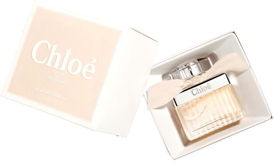 cf48daba5 Chloé Fleur de Parfum Eau de Parfum 50 ml
