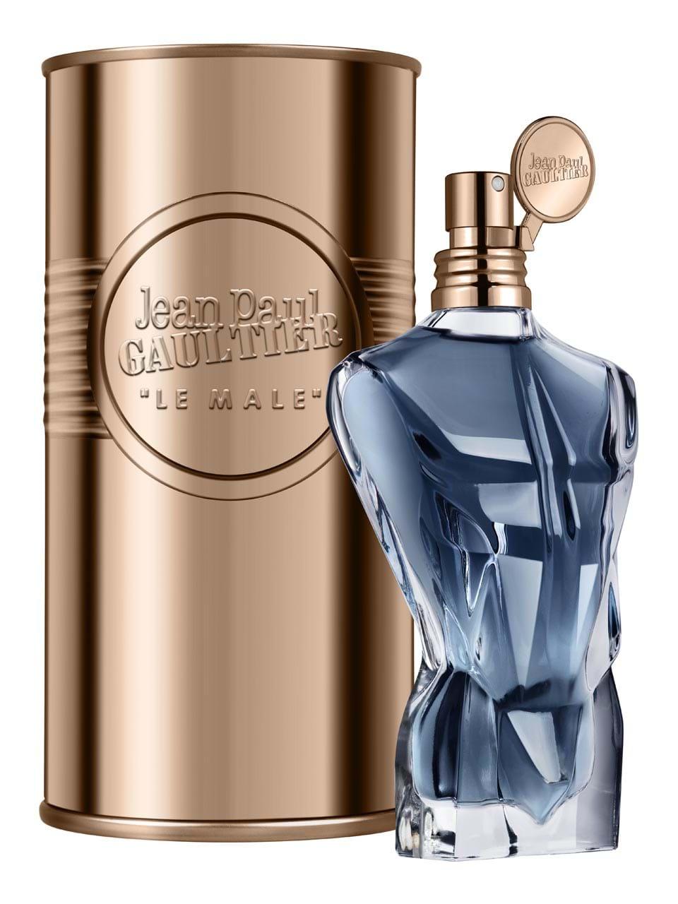 75 Paul Male Jean Parfum Ml Gaultier Essence Le De 5L3Rjq4A