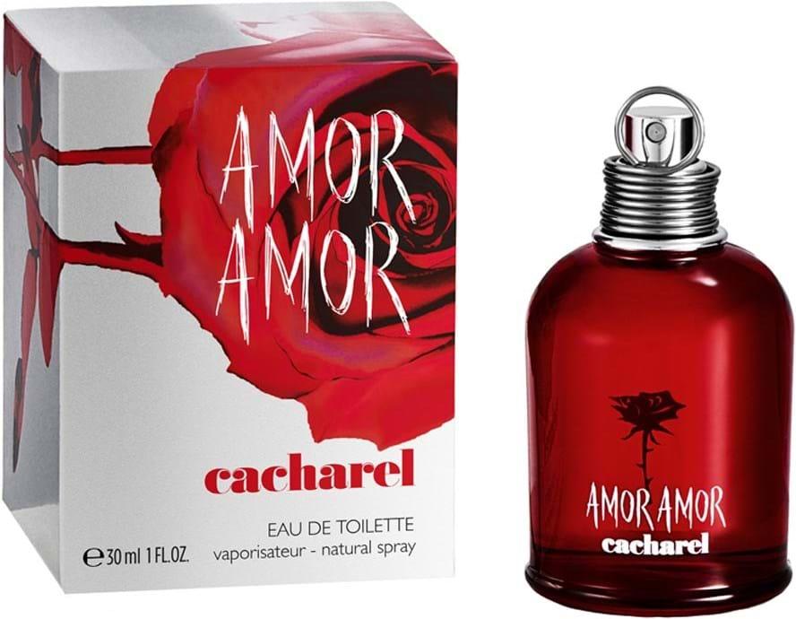 56485f61246 Cacharel Amor Amor Eau de Toilette 30 ml
