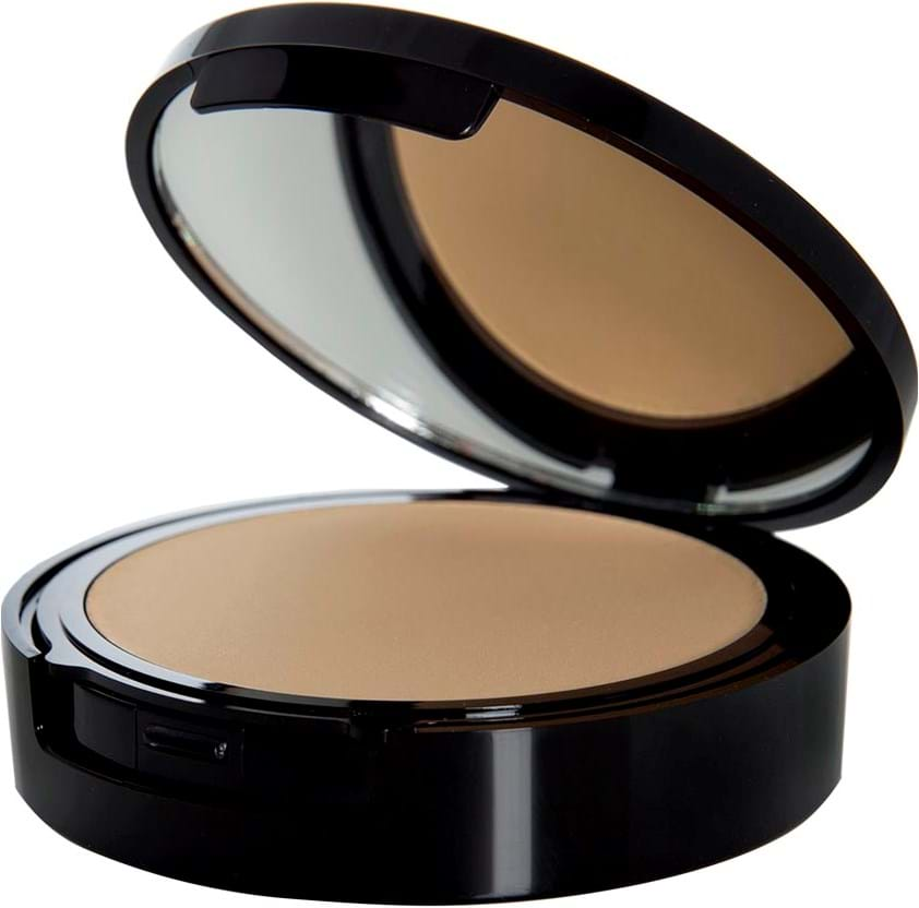 Fin Nilens Jord Mineral Foundation Compact Praline AN-16