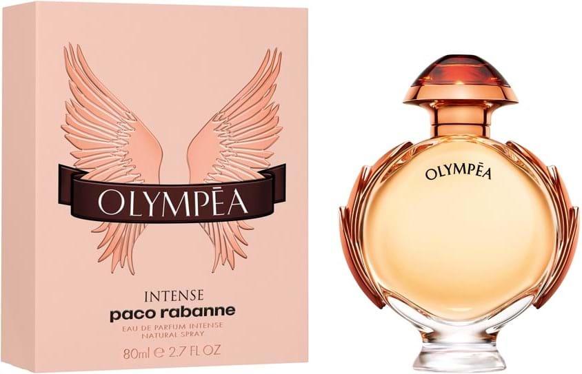 bb011d54367 Paco Rabanne Olympea Intense Eau de Parfum 80 ml