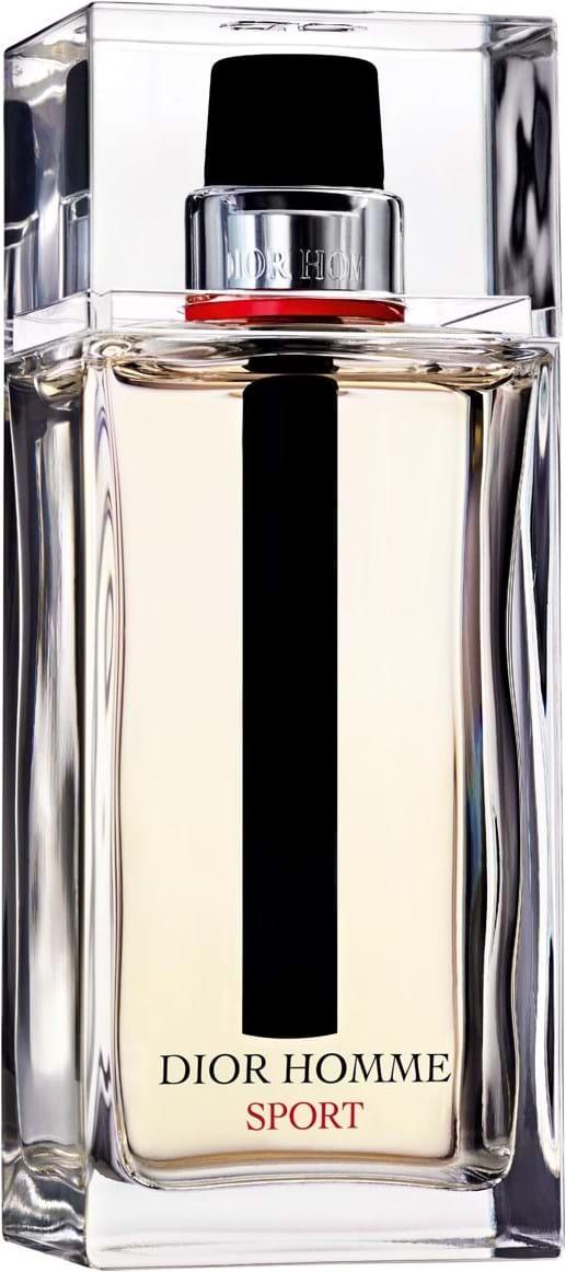 887a18f69e Dior Homme Sport Eau de Toilette 75 ml