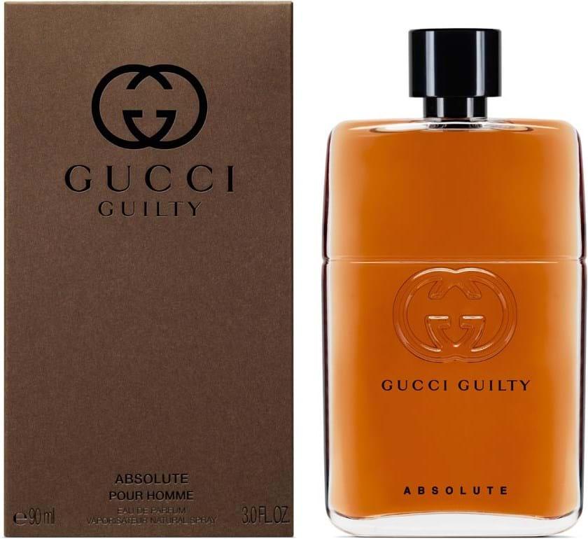 c43b6ac54 Gucci Guilty Absolute Pour Homme Eau de Parfum 90 ml