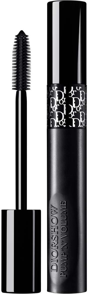 dior mascara  Dior Diorshow Pump'N'Volume Mascara N° 090 Black Pump