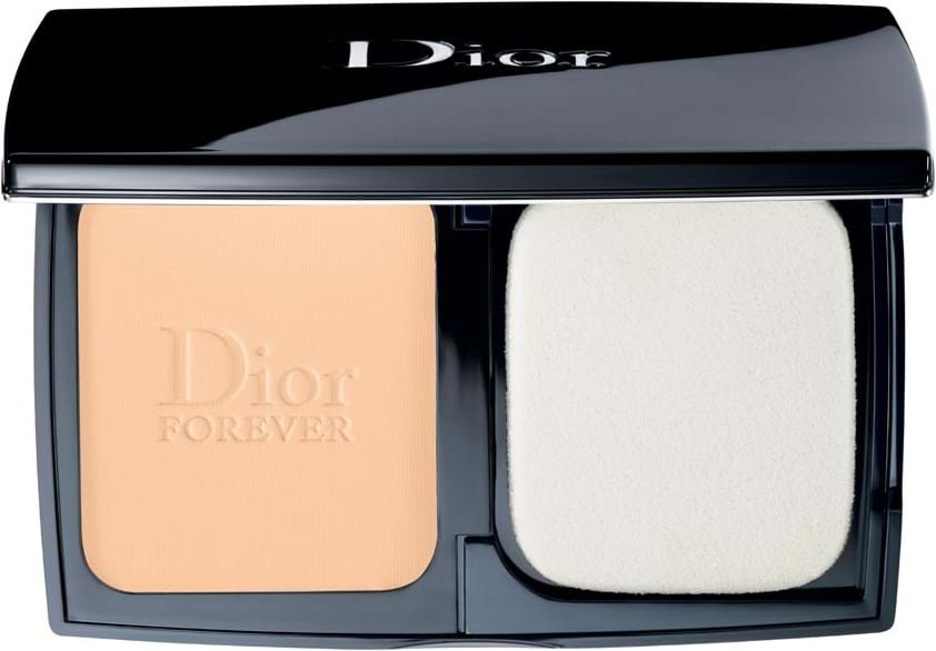 Aktualne Dior Diorskin Forever Compact Foundation N° 010 Ivory TQ61