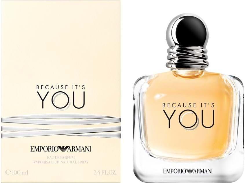 2efb0f022bd15 Giorgio Armani Emporio Armani You Because It s You Eau de Parfum ...