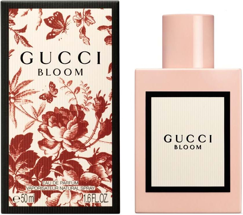 Gucci Bloom Eau de Parfum 50 ml fe7518fb45