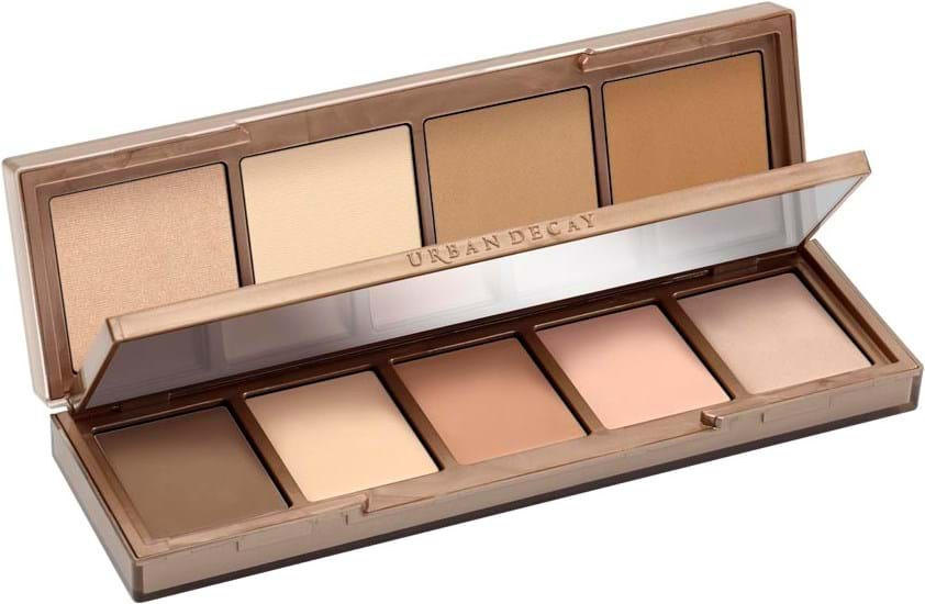 Urban Decay Naked Palette Commando-5386