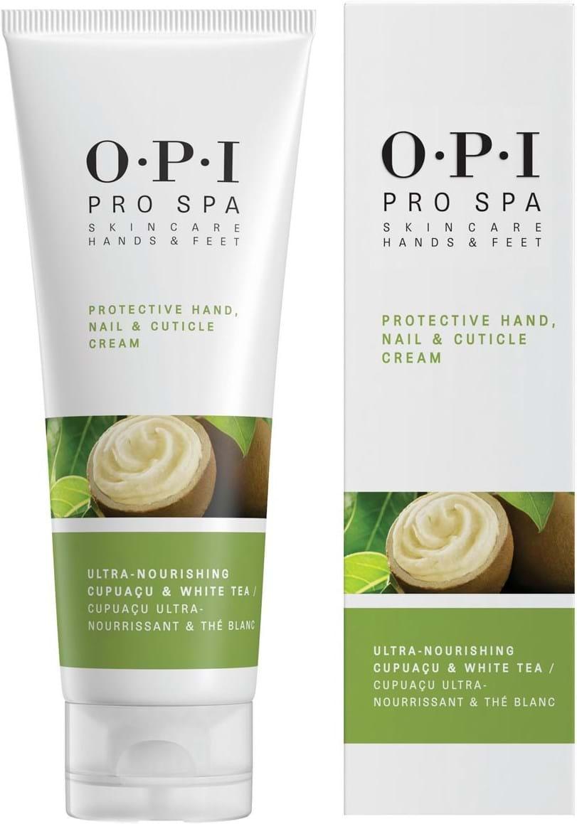 OPI ProSpa Protective Hand, Nail and Cuticle Cream 50 ml