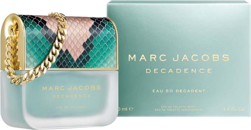 5a6ad6c988f9 Marc Jacobs Decadence Eau so Decadent Eau de Toilette 100 ml
