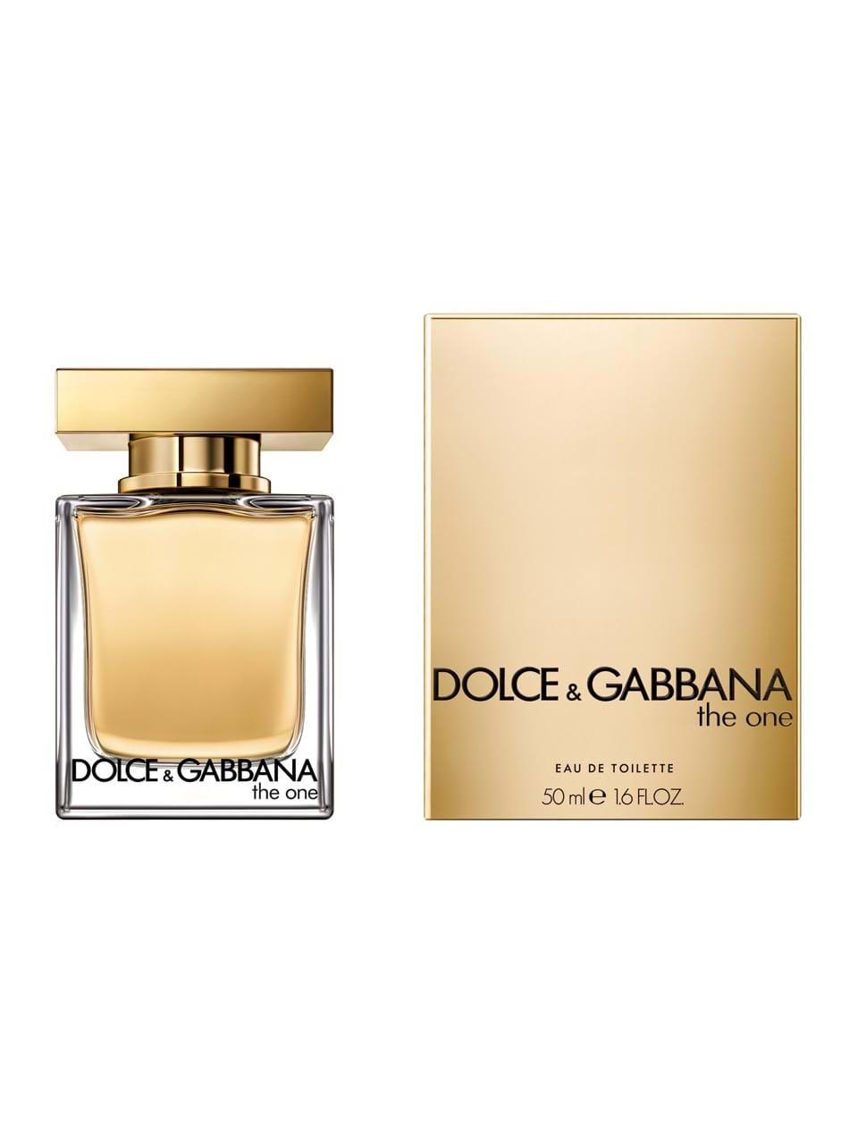 Gabbana 50 The One Ml Eau Toilette Dolceamp; De eHbWE2D9IY