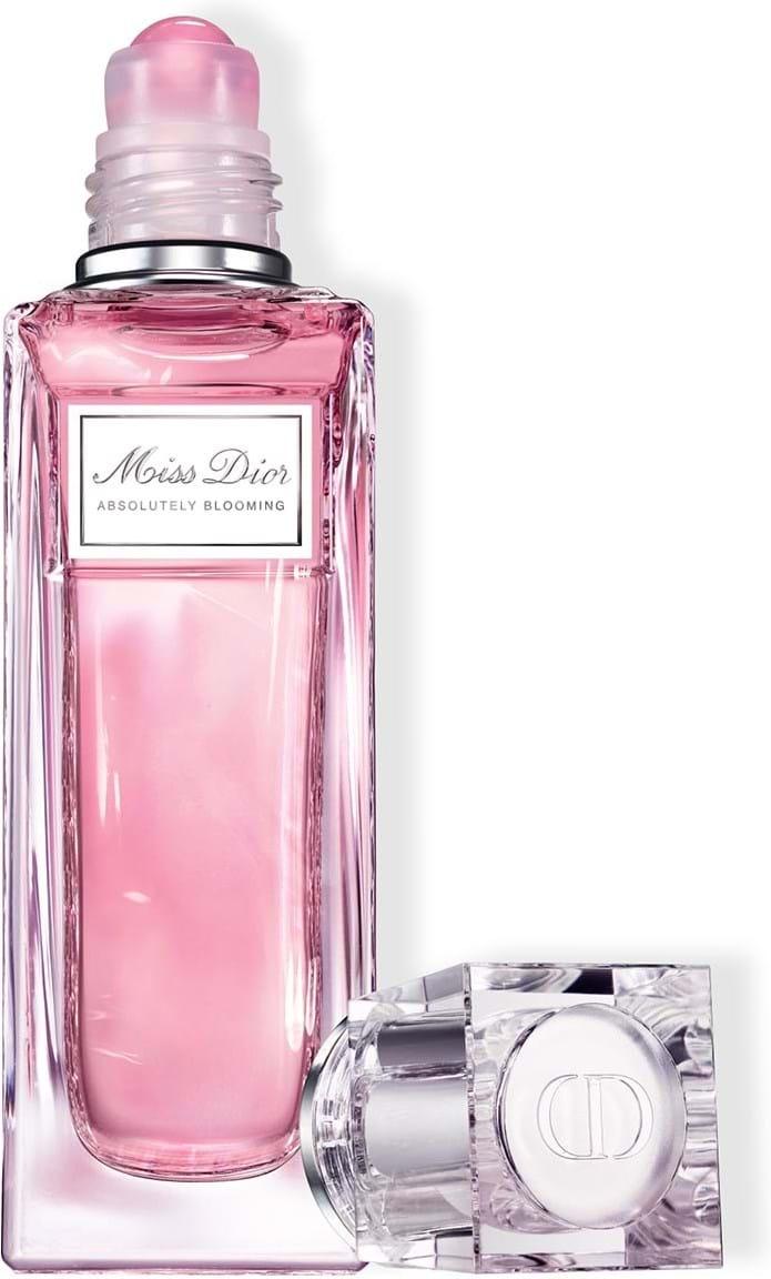 fea34a65 Dior Miss Dior Roller Pearl Absolutely Blooming Eau de Parfum 20 ml