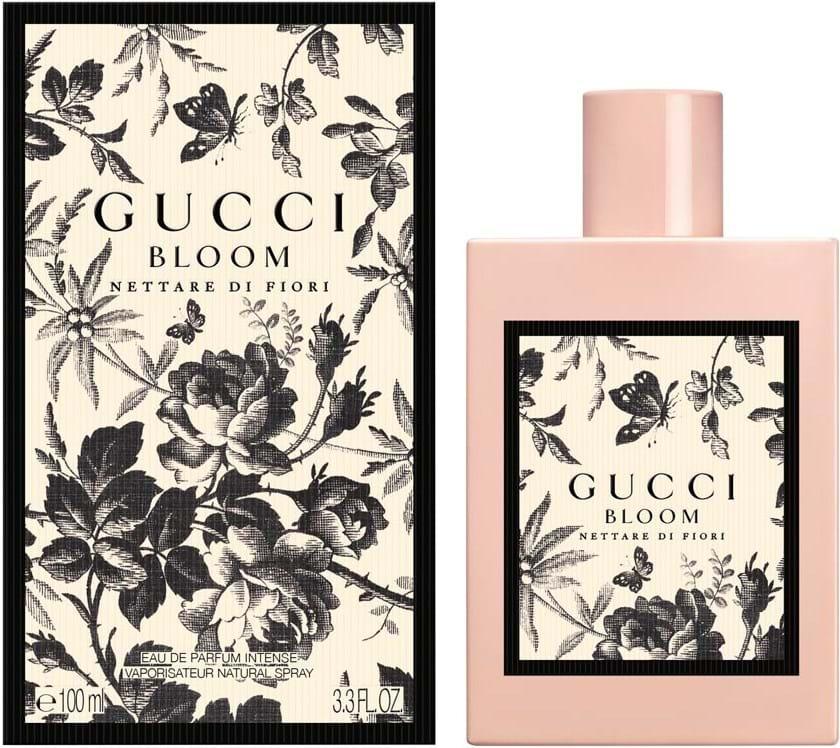eb534d0aa Gucci Bloom Nettare di Fiori Eau de Parfum 100 ml