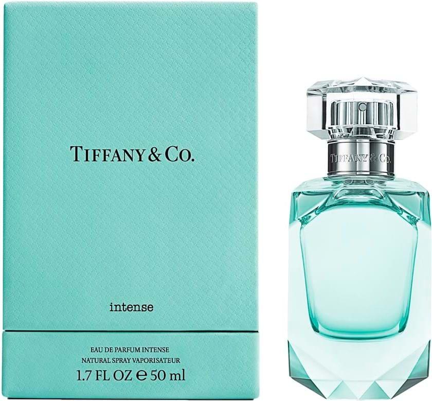 7f908e5a7b5 Tiffany & Co. Signature Intense Eau de Parfum 50 ml