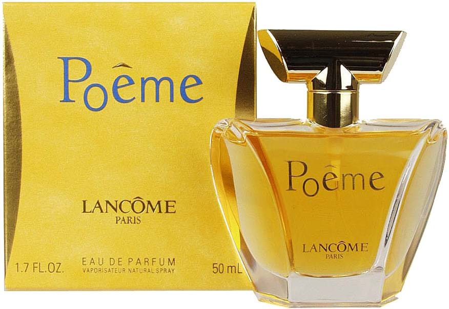 Lancôme Poême Eau De Parfum 50 Ml
