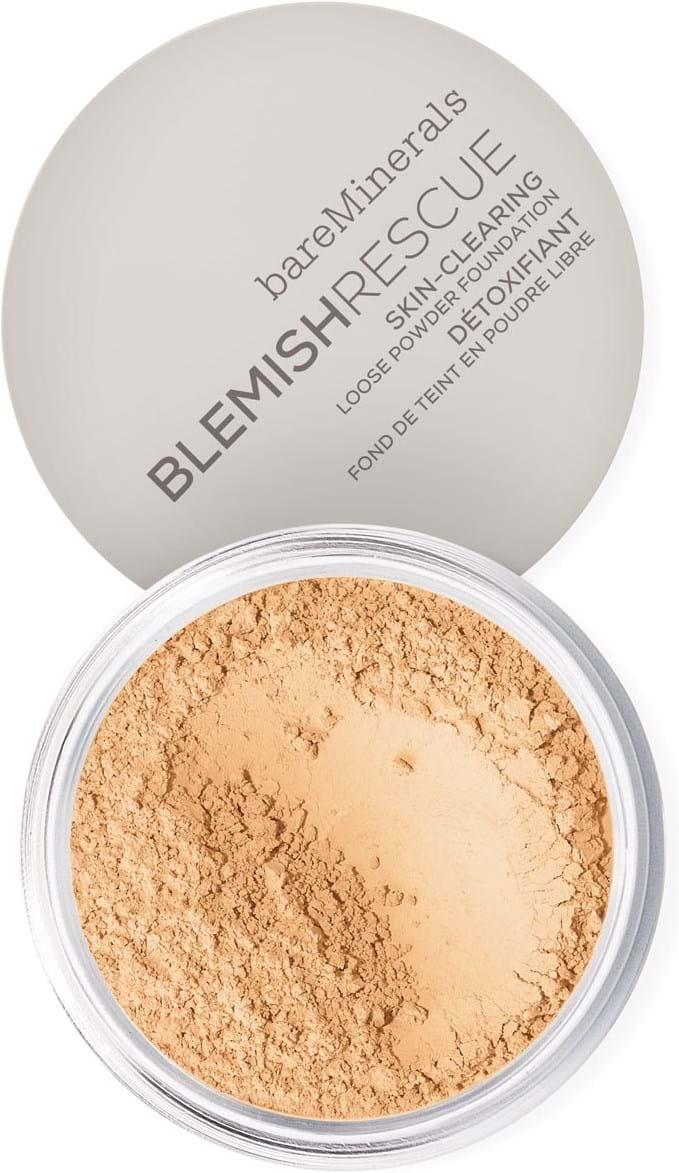 Bareminerals Blemish Remedy Foundation Light