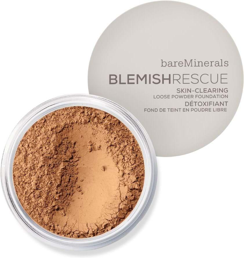 Bareminerals Blemish Remedy Foundation Golden Nude
