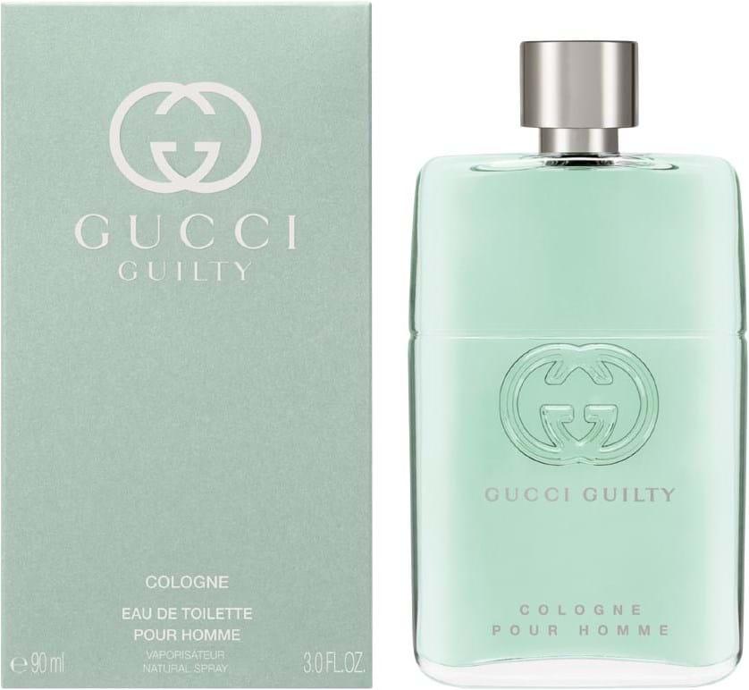 414e5ba98e7 Gucci Guilty Pour Homme Cologne Eau de Toilette 90 ml
