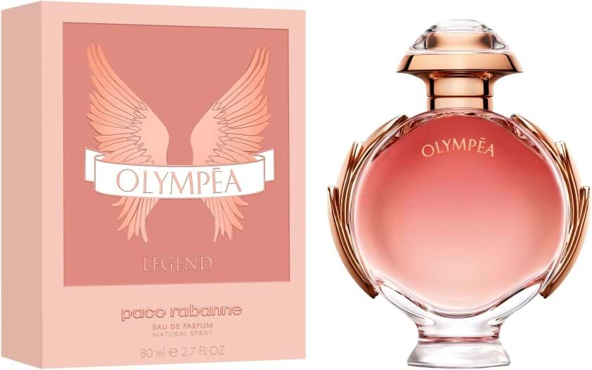 Paco Rabanne Olympéa Olympéa Legend Eau De Parfum 80 Ml