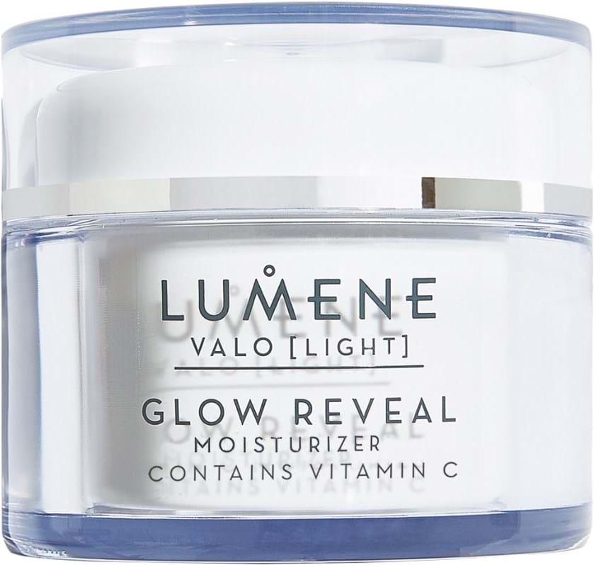 lumene glow reveal