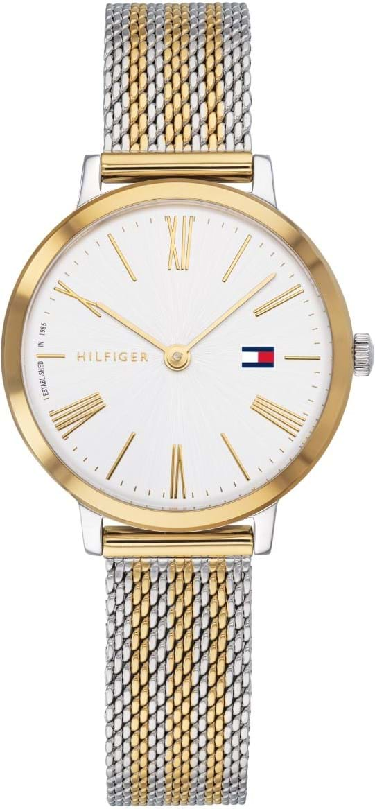 bd7d10424 Tommy Hilfiger Watches, Project Z, women's watch