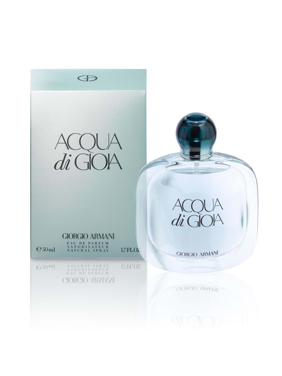 Acqua 50 Armani Parfum Ml Gioia Eau Di De Giorgio OPZiXuk