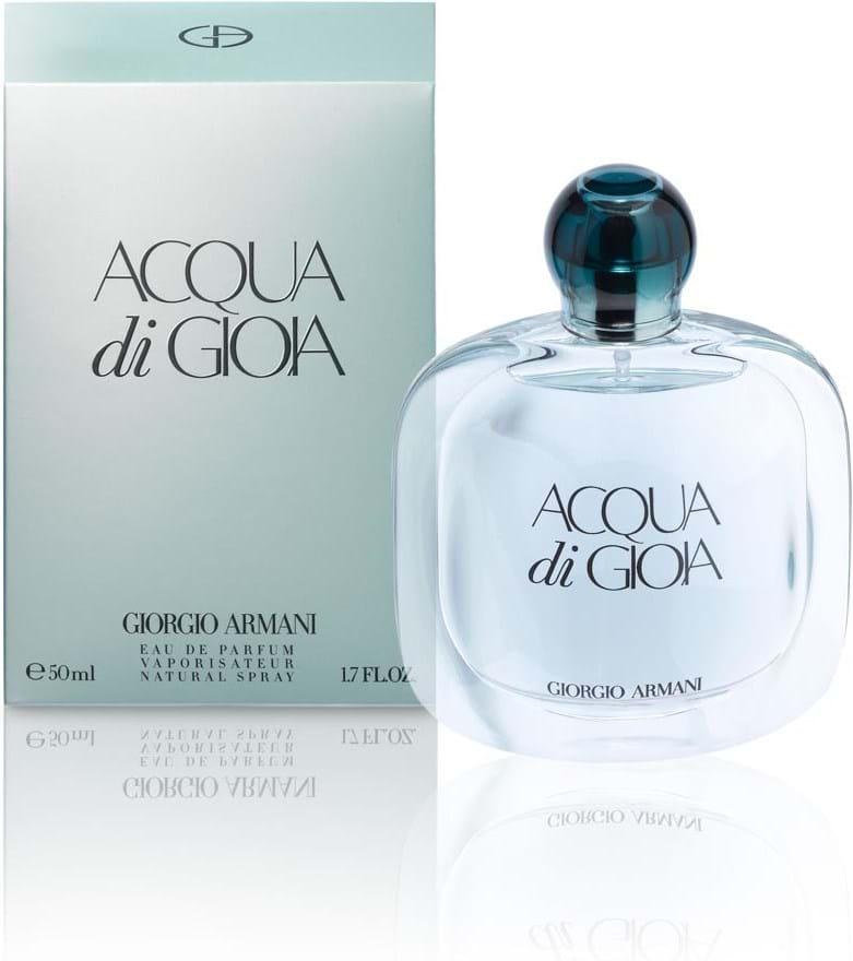 397de93cd1 Giorgio Armani Acqua di Gioia Eau de Parfum 50 ml