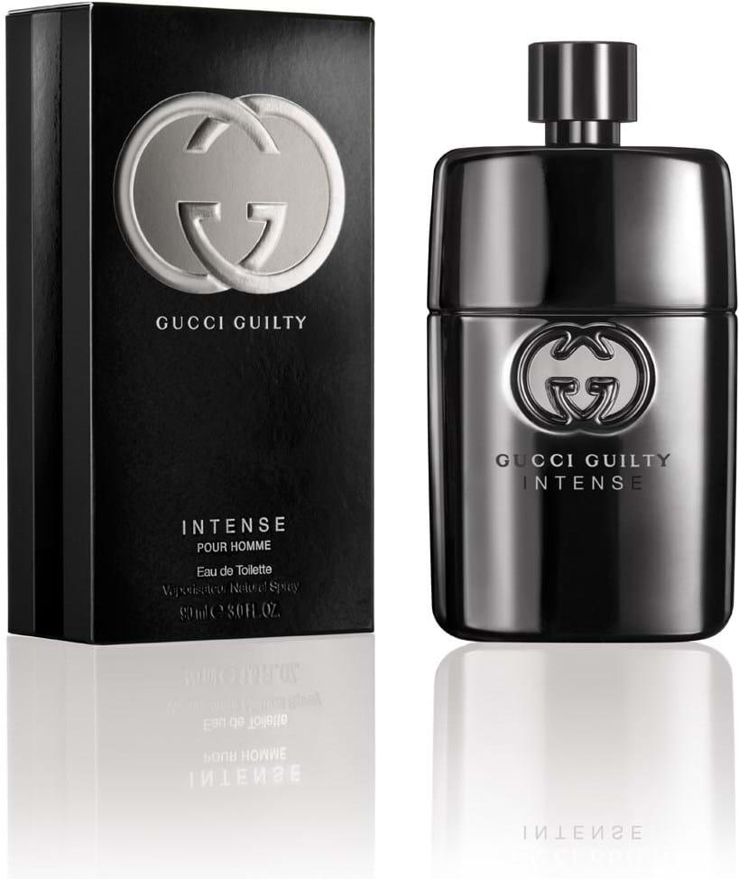 1b73622c6 Gucci Guilty Pour Homme Intense Eau de Toilette 90 ml