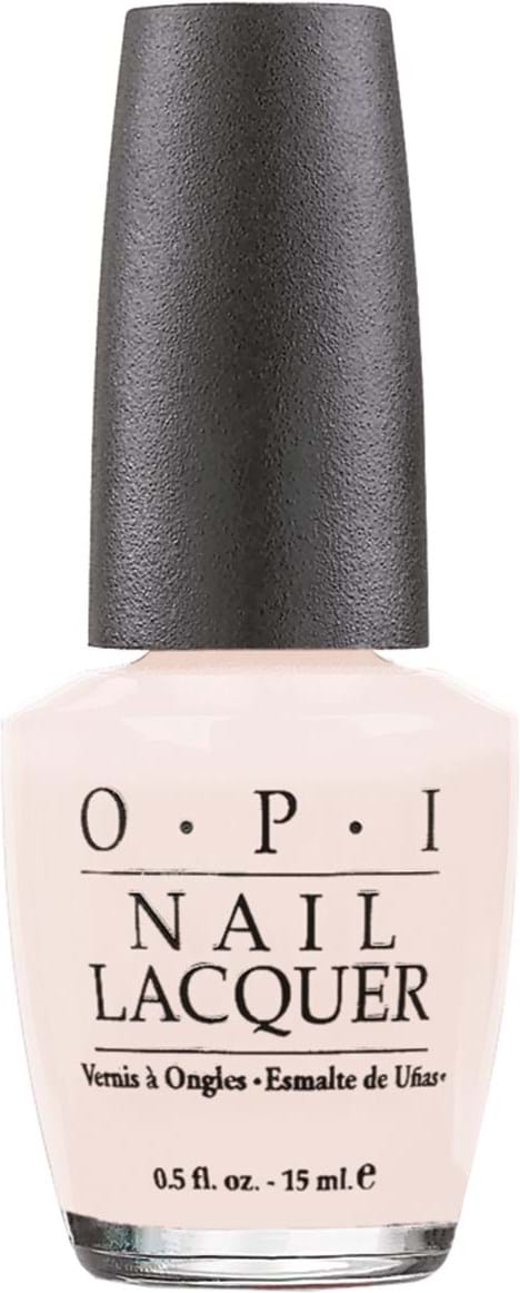 OPI Soft Shades Collection Nail Lacquer N° NL S86 Bubble Bath 15 ml