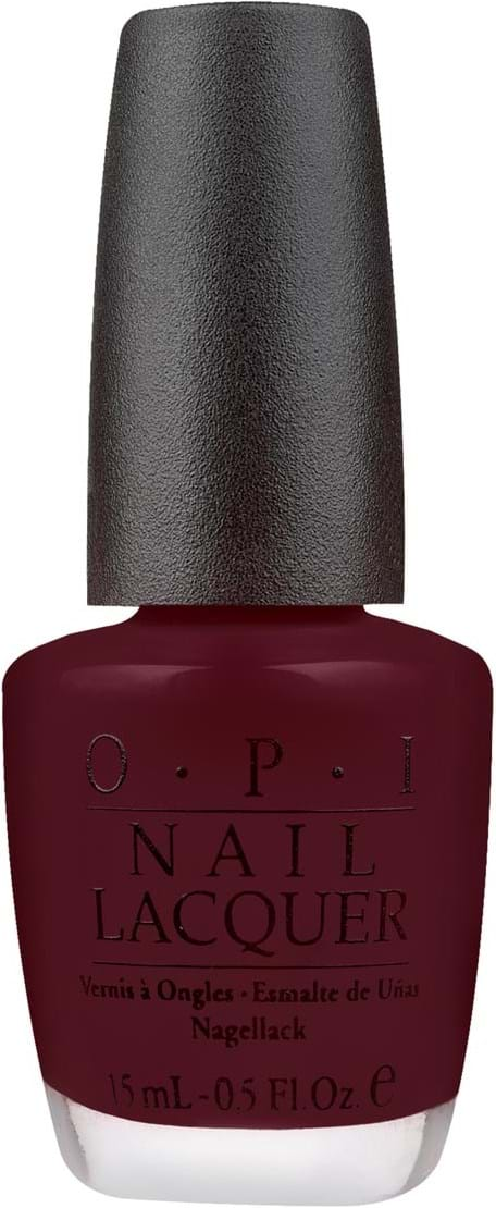 OPI Classic Collection Nail Lacquer N° NL W42 Lincoln Park after ...